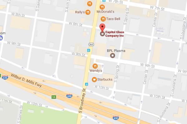 Map Sceen