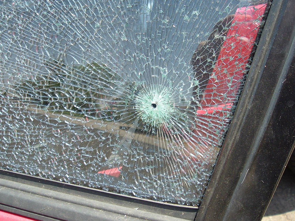 Think you can't afford to replace that broken car window? Think again!